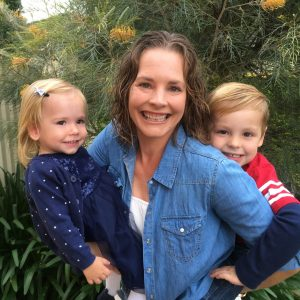 A journey into pregnancy, birth and IVF treatments